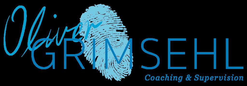 Oliver Grimsehl Logo Supervision Coaching Mitarbeiteridentifikation Bonn Köln Hannover